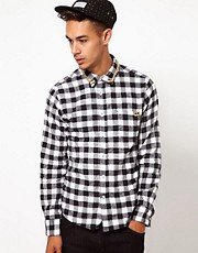 Joyrich Check Chain Shirt