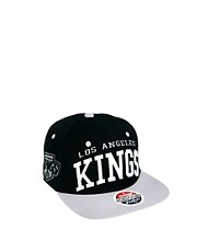 Zephyr Snapback Cap LA Kings