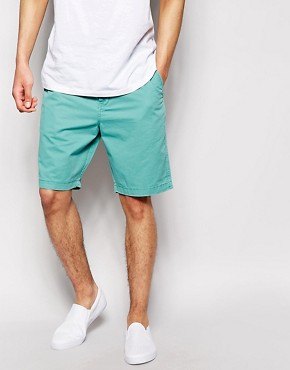Quiksilver Chino Shorts Regular Fit