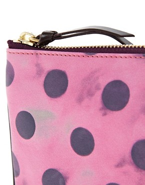 Image 4 of Paul Smith Polka Leather Bag