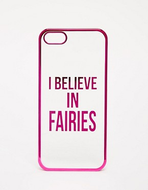 ASOS I Believe iPhone 5 Case