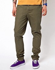 Sitka Military Chino