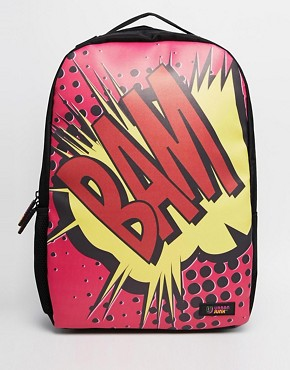 Urban Junk BAM Backpack
