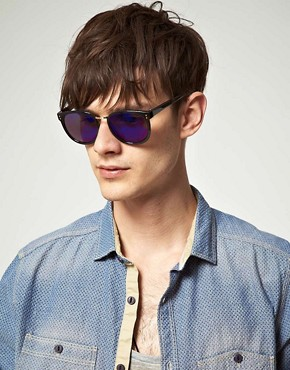 Image 3 ofSpitfire Babet Round Sunglasses