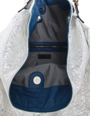 Image 2 ofPauric By Pauric Sweeney Patagonia Bag