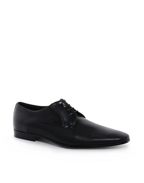 Image 1 ofBOSS Black Sliko Shoes