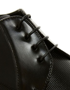 Image 2 ofBOSS Black Sliko Shoes