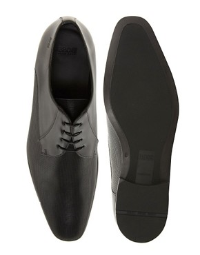 Image 3 ofBOSS Black Sliko Shoes