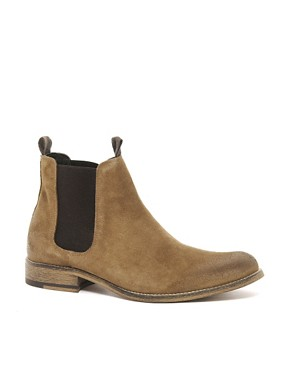 Image 1 ofSelected Homme Melvin Chelsea Boots