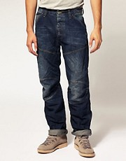 G Star 5620 Loose Jeans