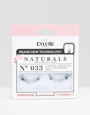 Eylure Naturals Lashes - No. 033