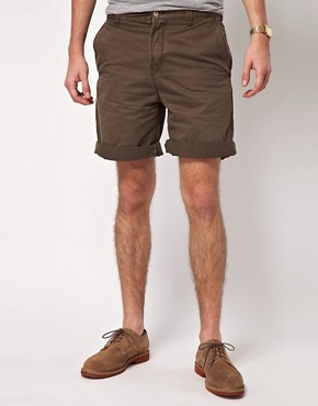 Image 1 ofJ Lindeberg Nate Chino Shorts