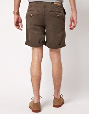Image 2 ofJ Lindeberg Nate Chino Shorts
