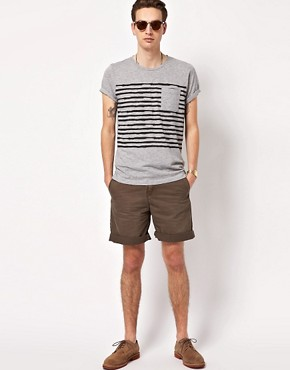 Image 4 ofJ Lindeberg Nate Chino Shorts