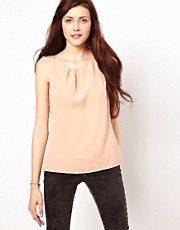 Vero Moda Cut Out Detail Top