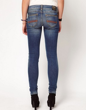 Image 2 ofHilfiger Denim Sophie Skinny Jeans