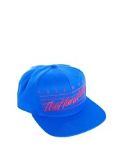 The Hundreds Snapback Cap