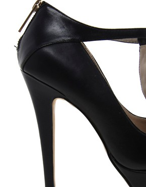 Image 3 ofALDO Losee T Bar Heeled Shoes