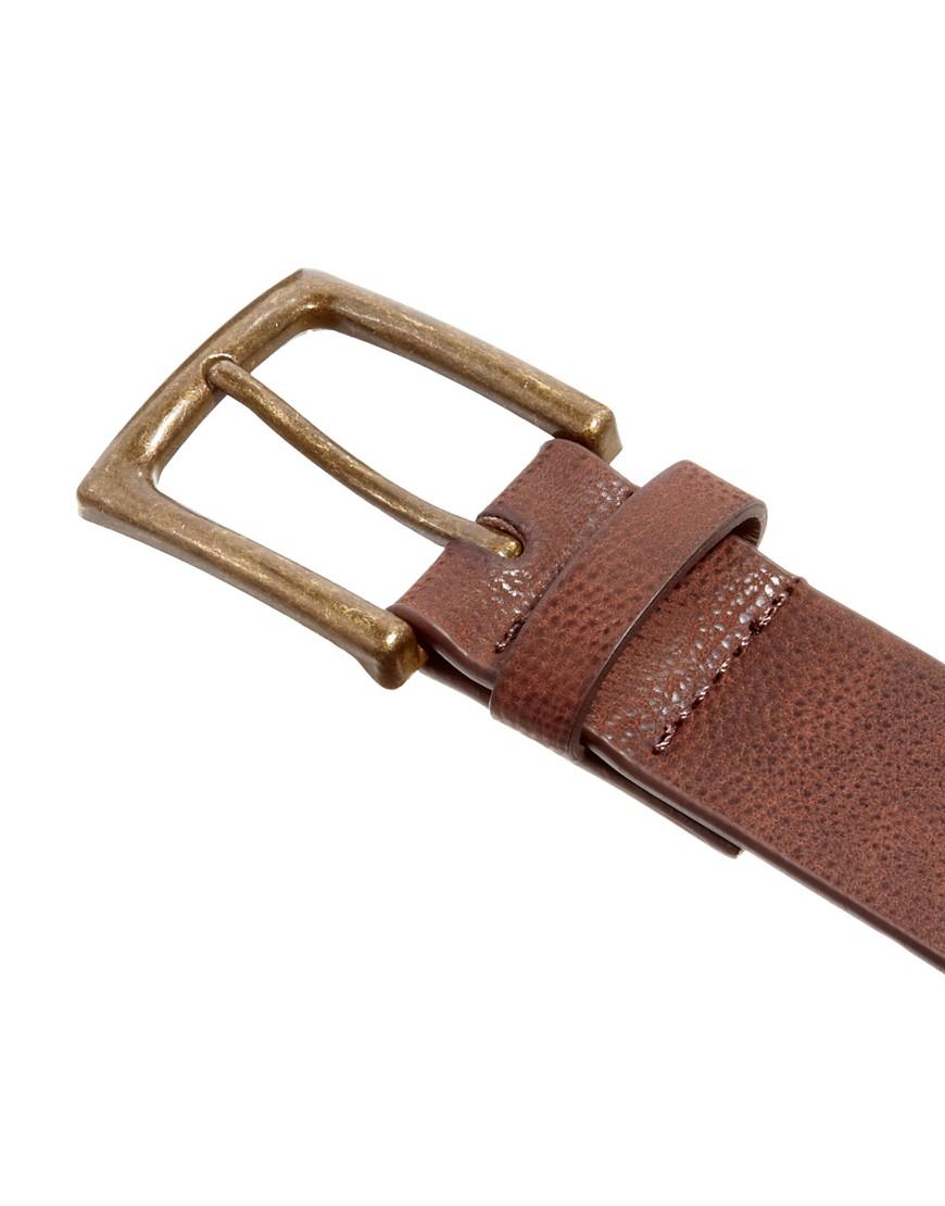 Image 2 ofASOS Web Belt