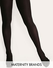 Emma Jane Maternity 60 Denier Microfibre Tights
