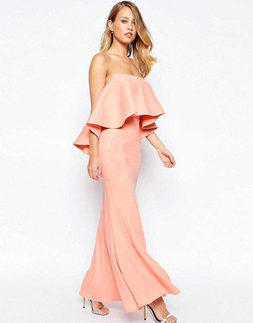 Lily Maxi Dress Sale Lily Bandeau Maxi Dress