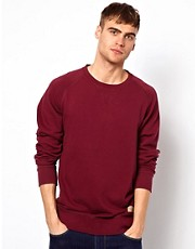 Jack & Jones - Felpa in tessuto resistente