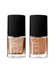 NARS Pierre Hardy Nail Polish Duo Easy Walking