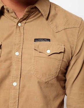 Image 3 ofDiesel Cord Shirt
