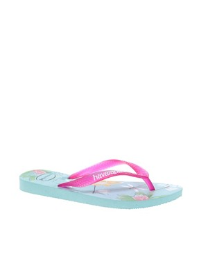 Image 1 ofHavaianas Ipe Flip Flops