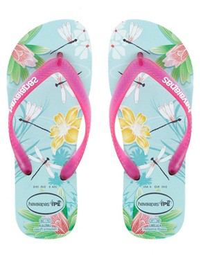 Image 4 ofHavaianas Ipe Flip Flops