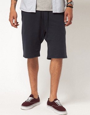 Image 1 ofReigning Champ Herringbone Sweatshorts