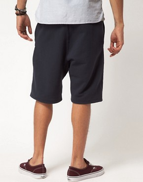 Image 2 ofReigning Champ Herringbone Sweatshorts