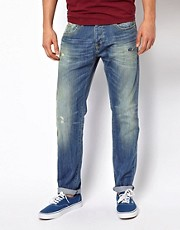 United Colors Of Benetton Regular Slim Fit Jeans