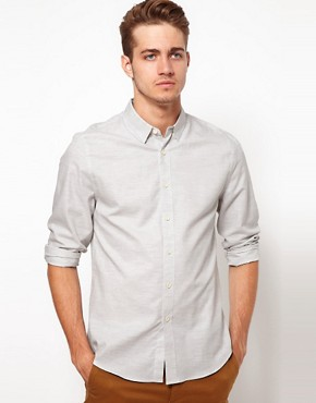 Image 1 ofASOS Slim Shirt