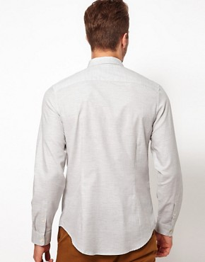 Image 2 ofASOS Slim Shirt