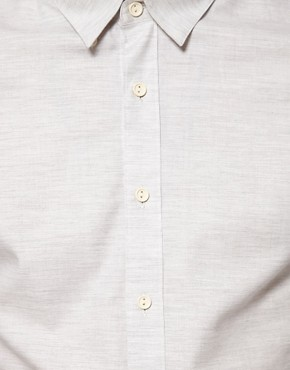 Image 3 ofASOS Slim Shirt
