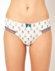 Freya Hello Dolly Brief