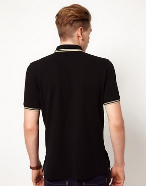 Image 2 of Fred Perry Polo 60th Anniversary Authentic