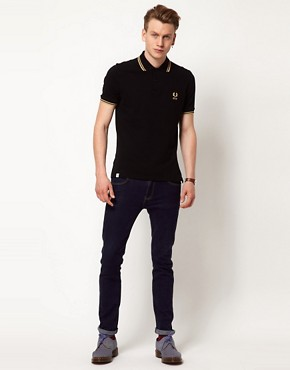 Image 4 of Fred Perry Polo 60th Anniversary Authentic
