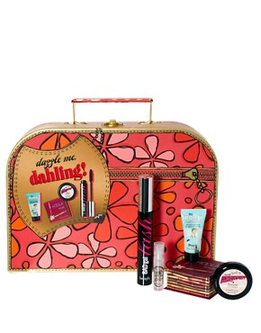Image 1 ofBenefit Limited Edition Dazzle Me Dahling! Set SAVE 239%