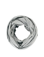 ASOS Grey Jersey Snood