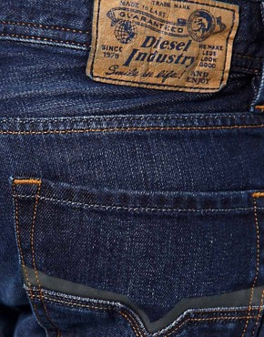 Image 4 ofDiesel Larkee 8J4 Regular Jeans
