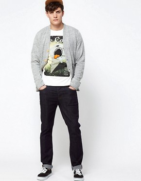 Image 4 of Jack & Jones T-Shirt with Ice Cream Print