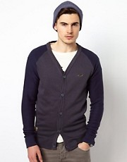 Jack &amp; Jones Raglan Cardigan