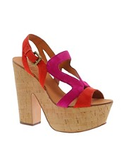Ash Hysteria Heeled Sandal