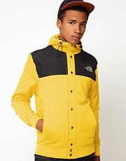 The North Face Heritage Hoodie