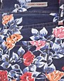 Image 3 ofCITIZENS of HUMANITY Mandy Relaxed Roll Up Jeans In Rose Print