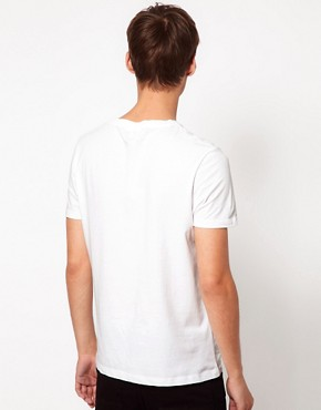 Image 2 ofASOS T-Shirt With Photographic Print