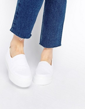 ASOS DENISON Sneakers