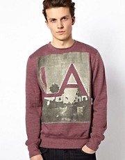 Spy LA Sweatshirt